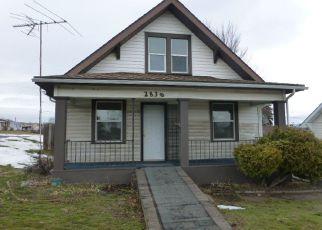 Foreclosure Home in Spokane, WA, 99207,  N CINCINNATI ST ID: F4120198