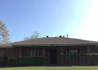 Casa en ejecución hipotecaria in Desoto, TX, 75115,  DANNY DR ID: F4120216