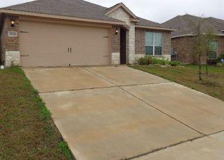 Casa en ejecución hipotecaria in Travis Condado, TX ID: F4120217