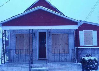Casa en ejecución hipotecaria in Trenton, NJ, 08610,  PARKINSON AVE ID: F4120263