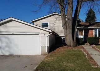 Foreclosure Home in Bellefontaine, OH, 43311,  ERIE ST ID: F4120310