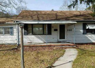 Casa en ejecución hipotecaria in Absecon, NJ, 08201,  HOBART AVE ID: F4120368