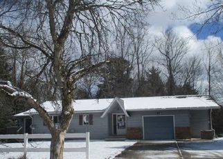 Casa en ejecución hipotecaria in Newaygo Condado, MI ID: F4120431