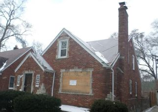 Foreclosure Home in Detroit, MI, 48221,  PINEHURST ST ID: F4120432