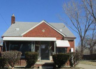 Foreclosure Home in Detroit, MI, 48205,  CANONBURY ST ID: F4120433