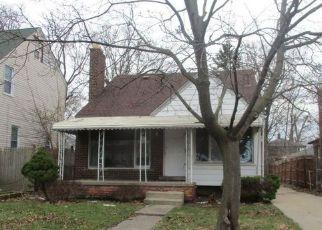 Foreclosure Home in Detroit, MI, 48219,  AVON AVE ID: F4120438
