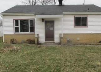 Casa en ejecución hipotecaria in Lansing, MI, 48910,  ALLISON DR ID: F4120440