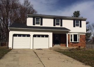 Casa en ejecución hipotecaria in Burlington, KY, 41005,  PIONEER BLVD ID: F4120451