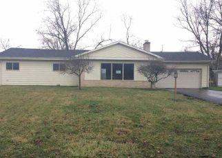 Casa en ejecución hipotecaria in Fort Wayne, IN, 46825,  OTSEGO DR ID: F4120465