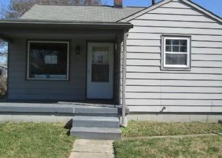 Foreclosure Home in Indianapolis, IN, 46203,  TROWBRIDGE ST ID: F4120466