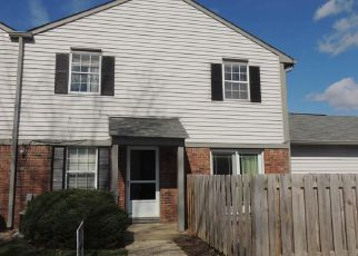 Foreclosure Home in Indianapolis, IN, 46254,  OAKBROOK LN ID: F4120472