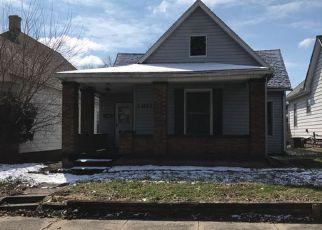 Foreclosure Home in Terre Haute, IN, 47803,  WASHINGTON AVE ID: F4120473