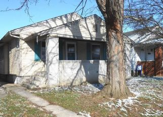 Foreclosure Home in Indianapolis, IN, 46201,  N DREXEL AVE ID: F4120477