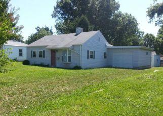 Casa en ejecución hipotecaria in Belleville, IL, 62221,  MUREN BLVD ID: F4120498