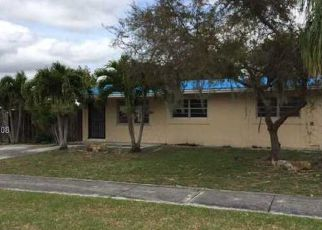 Foreclosure Home in Homestead, FL, 33030,  SW 313TH TER ID: F4120527