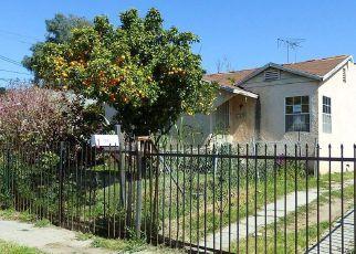 Casa en ejecución hipotecaria in Los Angeles, CA, 90059,  STANFORD AVE ID: F4120603