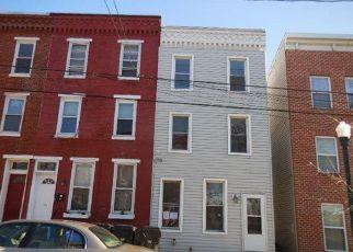 Casa en ejecución hipotecaria in Harrisburg, PA, 17102,  KELKER ST ID: F4120716