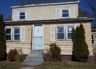 Casa en ejecución hipotecaria in Johnston, RI, 02919,  STARR ST ID: F4120792