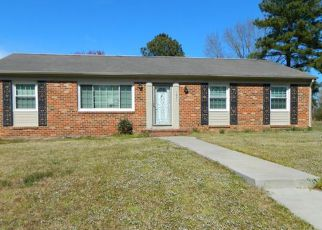 Foreclosure Home in Petersburg, VA, 23803,  S VALOR DR ID: F4120805