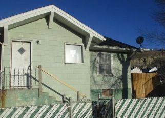 Casa en ejecución hipotecaria in Rock Springs, WY, 82901,  DEWAR DR ID: F4120815