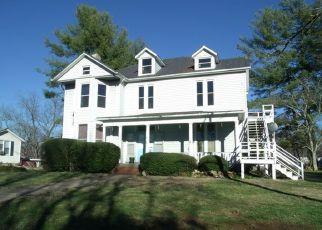 Casa en ejecución hipotecaria in Mecklenburg Condado, VA ID: F4120853