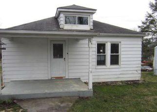 Casa en ejecución hipotecaria in Pulaski Condado, VA ID: F4120855