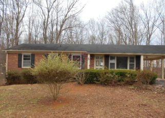 Casa en ejecución hipotecaria in Pittsylvania Condado, VA ID: F4120861