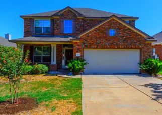 Foreclosure Home in Round Rock, TX, 78681,  TURETELLA DR ID: F4120882