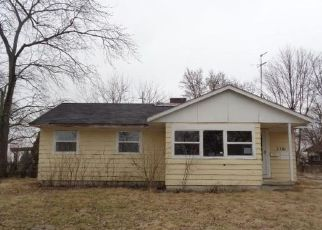 Foreclosure Home in Dayton, OH, 45416,  ELDERBERRY AVE ID: F4120951