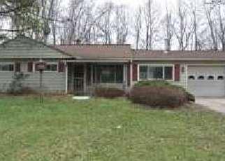 Casa en ejecución hipotecaria in Medina Condado, OH ID: F4120965