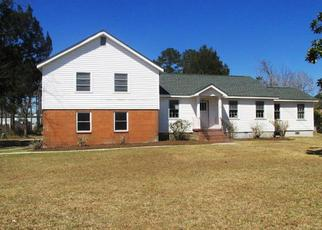 Foreclosure Home in New Bern, NC, 28560,  E THURMAN RD ID: F4121002