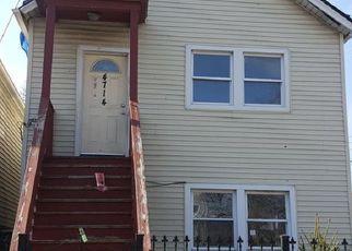 Foreclosure Home in Chicago, IL, 60609,  S LAFLIN ST ID: F4121225