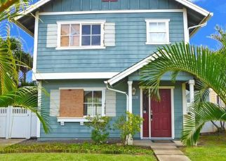 Casa en ejecución hipotecaria in Waianae, HI, 96792, -1976 PAKEKE ST ID: F4121247