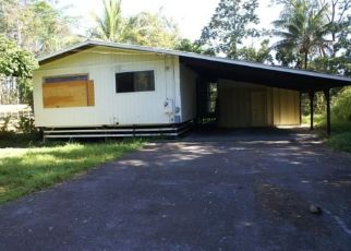 Casa en ejecución hipotecaria in Pahoa, HI, 96778, -3503 NANAWALE BLVD ID: F4121248