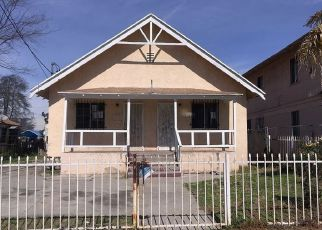 Foreclosure Home in Los Angeles, CA, 90011,  E 52ND ST ID: F4121335