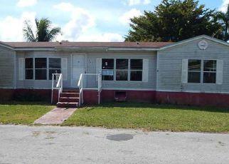 Foreclosure Home in Miami, FL, 33187,  SW 180TH AVE LOT 373 ID: F4121590