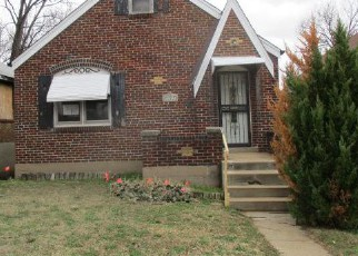 Foreclosure Home in Saint Louis, MO, 63121,  WOODROW AVE ID: F4121816