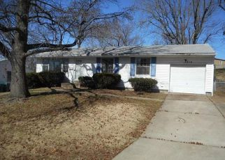 Foreclosure Home in Saint Louis, MO, 63137,  BAGNELL DR ID: F4121826