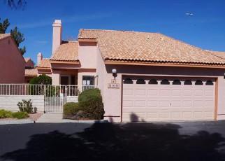 Casa en ejecución hipotecaria in Henderson, NV, 89014,  CERVANTES DR ID: F4121879
