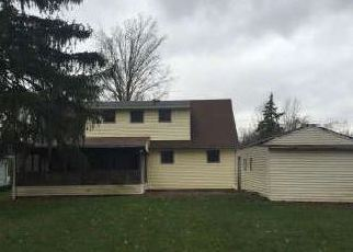 Foreclosure Home in Alliance, OH, 44601,  FERNWOOD BLVD ID: F4121918