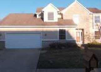 Casa en ejecución hipotecaria in Delaware Condado, OH ID: F4121922