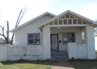 Casa en ejecución hipotecaria in El Reno, OK, 73036,  S HADDEN AVE ID: F4121927