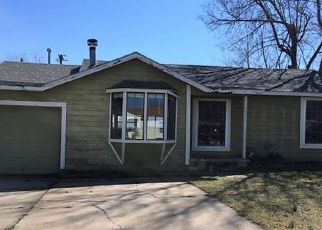 Foreclosure Home in Tulsa, OK, 74110,  N FLORENCE PL ID: F4121934