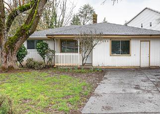 Casa en ejecución hipotecaria in Portland, OR, 97267,  SE CARLA CT ID: F4121936