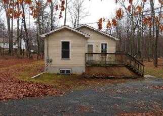 Casa en ejecución hipotecaria in Pike Condado, PA ID: F4121950
