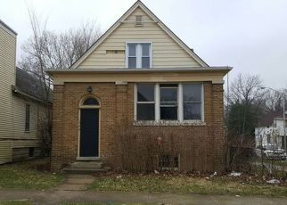 Foreclosure Home in Chicago Heights, IL, 60411,  ABERDEEN ST ID: F4122174