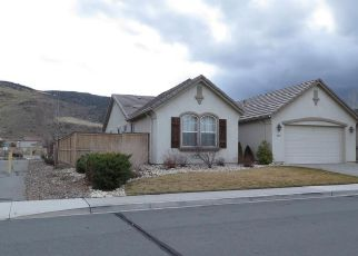 Foreclosure Home in Reno, NV, 89521,  FORT MORGAN WAY ID: F4122406