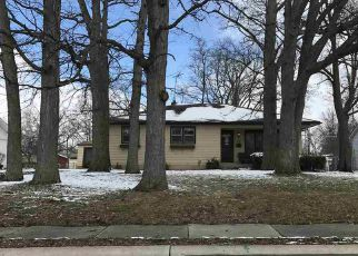Foreclosure Home in Fort Wayne, IN, 46805,  KENWOOD AVE ID: F4122463