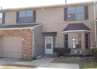 Casa en ejecución hipotecaria in Sicklerville, NJ, 08081,  HATHAWAY DR ID: F4122867