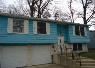 Casa en ejecución hipotecaria in Toledo, OH, 43607,  FOXCHAPEL RD ID: F4123044